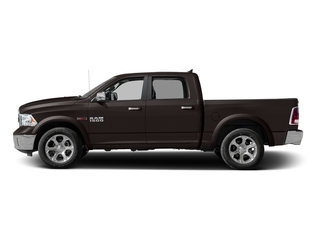 Luxury Brown Pearlcoat 2016 Ram Truck 1500 Pictures 1500 Crew Cab Laramie 2WD photos side view