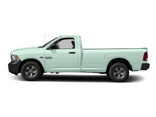 Robin Egg Blue 2016 Ram Truck 1500 Pictures 1500 Regular Cab Express 2WD photos side view