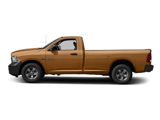 Power Tan 2016 Ram Truck 1500 Pictures 1500 Regular Cab Express 2WD photos side view