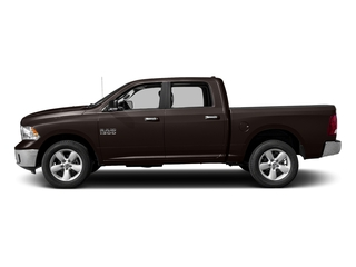Luxury Brown Pearlcoat 2016 Ram Truck 1500 Pictures 1500 Crew Cab SLT 2WD photos side view