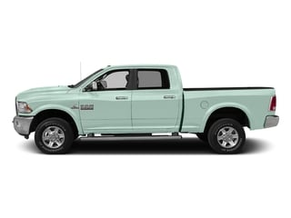 Robin Egg Blue 2016 Ram Truck 2500 Pictures 2500 Crew Power Wagon Tradesman 4WD photos side view