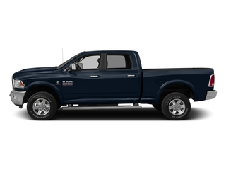 True Blue Pearlcoat 2016 Ram Truck 2500 Pictures 2500 Crew Cab Limited 2WD photos side view