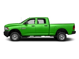 Hills Green 2016 Ram Truck 2500 Pictures 2500 Crew Cab Tradesman 4WD photos side view