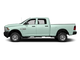 Robin Egg Blue 2016 Ram Truck 2500 Pictures 2500 Crew Cab Tradesman 2WD photos side view