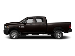 Luxury Brown Pearlcoat 2016 Ram Truck 2500 Pictures 2500 Crew Cab Tradesman 4WD photos side view
