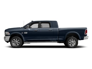 True Blue Pearlcoat 2016 Ram Truck 2500 Pictures 2500 Mega Cab Longhorn 4WD photos side view