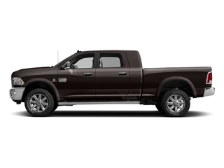 Luxury Brown Pearlcoat 2016 Ram Truck 2500 Pictures 2500 Mega Cab Longhorn 4WD photos side view