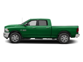 Bright Green 2016 Ram Truck 2500 Pictures 2500 Crew Cab SLT 2WD photos side view