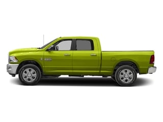 National Safety Yellow 2016 Ram Truck 2500 Pictures 2500 Crew Cab SLT 4WD photos side view