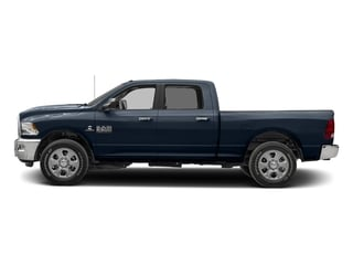 True Blue Pearlcoat 2016 Ram Truck 2500 Pictures 2500 Crew Cab Outdoorsman 4WD photos side view