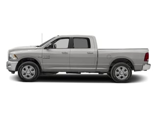 Bright Silver Metallic Clearcoat 2016 Ram Truck 2500 Pictures 2500 Crew Cab Outdoorsman 4WD photos side view