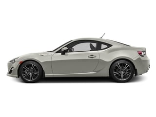Halo 2016 Scion FR-S Pictures FR-S Coupe 2D H4 photos side view