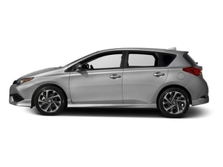 Classic Silver Metallic 2016 Scion iM Pictures iM Hatchback 5D I4 photos side view