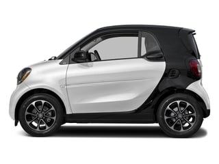 Cool Silver (metallic) 2016 smart fortwo Pictures fortwo Coupe 2D Pure I3 photos side view