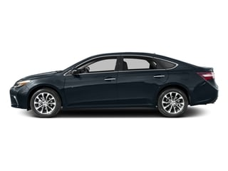Cosmic Gray Mica 2016 Toyota Avalon Pictures Avalon Sedan 4D XLE Touring V6 photos side view