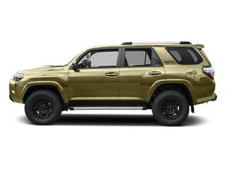 Quicksand 2016 Toyota 4Runner Pictures 4Runner Utility 4D TRD Pro 4WD V6 photos side view