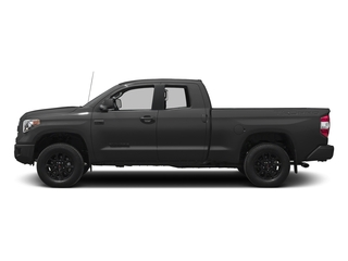Magnetic Gray Metallic 2016 Toyota Tundra 4WD Truck Pictures Tundra 4WD Truck TRD Pro Double Cab 4WD photos side view