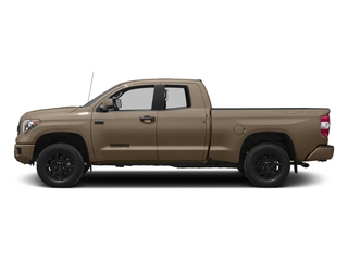 Quicksand 2016 Toyota Tundra 4WD Truck Pictures Tundra 4WD Truck TRD Pro Double Cab 4WD photos side view