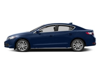 Catalina Blue Pearl 2017 Acura ILX Pictures ILX Sedan 4D Technology Plus I4 photos side view