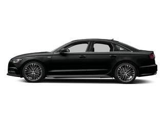 Mythos Black Metallic 2017 Audi A6 Pictures A6 Sedan 4D 2.0T Premium AWD photos side view