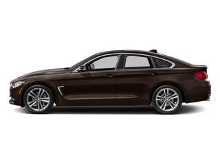 Sparkling Brown Metallic 2017 BMW 4 Series Pictures 4 Series Sedan 4D 430xi AWD I4 Turbo photos side view