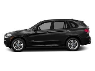 Black Sapphire Metallic 2017 BMW X5 Pictures X5 Utility 4D 35d AWD I6 T-Diesel photos side view