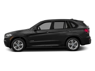 Jet Black 2017 BMW X5 Pictures X5 Utility 4D 35d AWD I6 T-Diesel photos side view