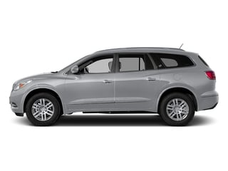 Quicksilver Metallic 2017 Buick Enclave Pictures Enclave Utility 4D Premium 2WD V6 photos side view