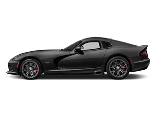 Special Paint 2017 Dodge Viper Pictures Viper GTC Coupe photos side view