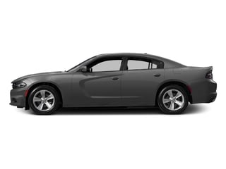 Destroyer Gray Clearcoat 2017 Dodge Charger Pictures Charger SE RWD photos side view
