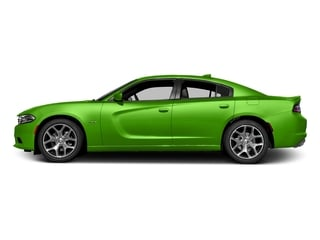 Green Go Clearcoat 2017 Dodge Charger Pictures Charger Sedan 4D R/T V8 photos side view