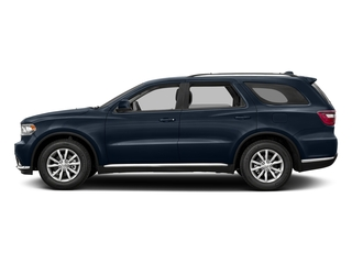 Blu By You Pearlcoat 2017 Dodge Durango Pictures Durango Utility 4D SXT AWD V6 photos side view