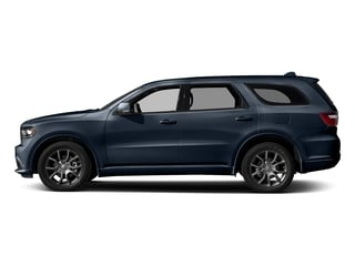 Blu By You Pearlcoat 2017 Dodge Durango Pictures Durango Utility 4D R/T AWD V8 photos side view