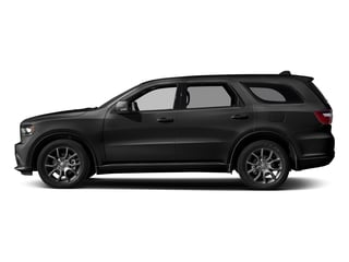 DB Black Crystal Clearcoat 2017 Dodge Durango Pictures Durango Utility 4D R/T AWD V8 photos side view