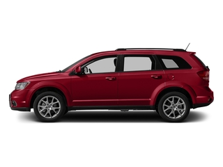 Redline 2 Coat Pearl 2017 Dodge Journey Pictures Journey Utility 4D SXT AWD V6 photos side view
