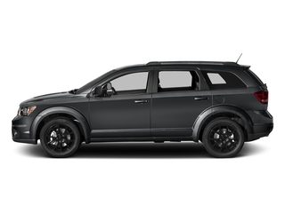 Granite Pearlcoat 2017 Dodge Journey Pictures Journey GT FWD photos side view