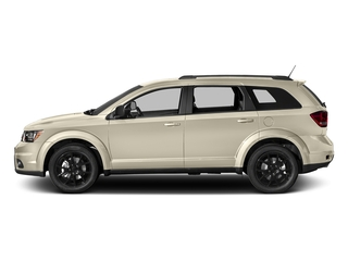 White Noise Tri-Coat 2017 Dodge Journey Pictures Journey GT FWD photos side view
