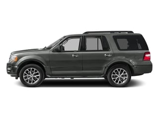 Magnetic 2017 Ford Expedition Pictures Expedition Utility 4D XLT 4WD V6 Turbo photos side view