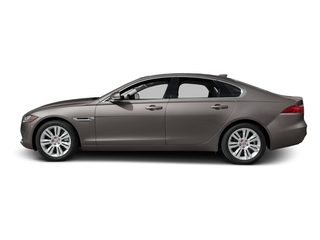 Ingot 2017 Jaguar XF Pictures XF 35t Premium RWD photos side view