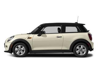 Pepper White 2017 MINI Hardtop 2 Door Pictures Hardtop 2 Door Cooper FWD photos side view