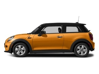 Volcanic Orange 2017 MINI Hardtop 2 Door Pictures Hardtop 2 Door Cooper FWD photos side view