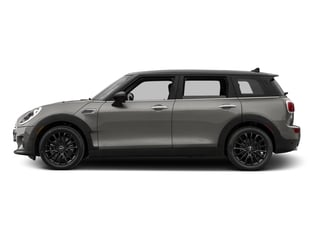 Melting Silver Metallic 2017 MINI Clubman Pictures Clubman Wagon 4D Clubman I3 Turbo photos side view