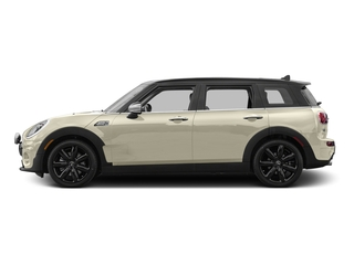 Pepper White 2017 MINI Clubman Pictures Clubman Wagon 4D Clubman S AWD I4 Turbo photos side view