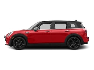 Chili Red 2017 MINI Clubman Pictures Clubman Wagon 4D Clubman S AWD I4 Turbo photos side view