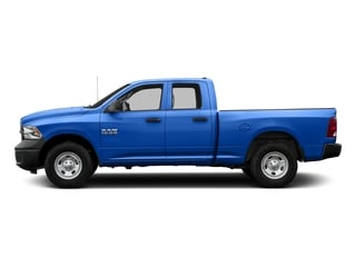 Holland Blue 2017 Ram Truck 1500 Pictures 1500 Express 4x2 Quad Cab 6'4 Box photos side view