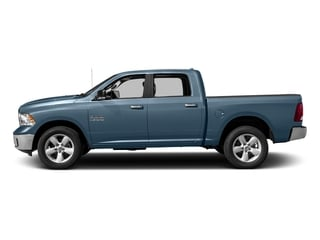 Robin Egg Blue 2017 Ram Truck 1500 Pictures 1500 Lone Star 4x4 Crew Cab 5'7 Box photos side view