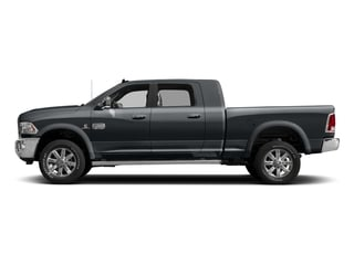 Maximum Steel Metallic Clearcoat 2017 Ram Truck 2500 Pictures 2500 Mega Cab Limited 4WD photos side view