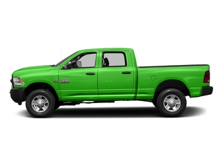 Hills Green 2017 Ram Truck 3500 Pictures 3500 Crew Cab Tradesman 4WD photos side view