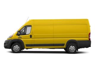 Broom Yellow Clearcoat 2017 Ram Truck ProMaster Cargo Van Pictures ProMaster Cargo Van 3500 High Roof 159 WB EXT photos side view