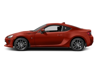 Hot Lava 2017 Toyota 86 Pictures 86 Coupe 2D photos side view